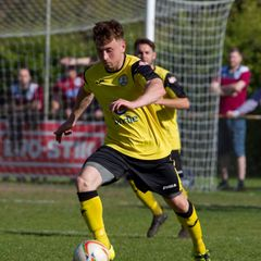 Andy Fitzpatrick's Photos - North Leigh v Taunton Town