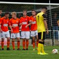 Improved Performance Earns North Leigh a Point