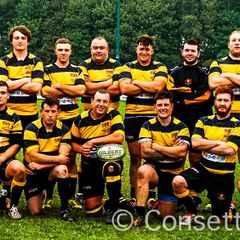 Consett 2nd XV vs Northern 2nd XV
