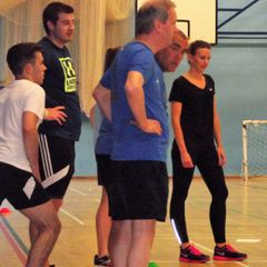 Fitness Training at Westfield