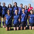 Ladies 2nd Team lose to Doncaster Independant1 0 - 7