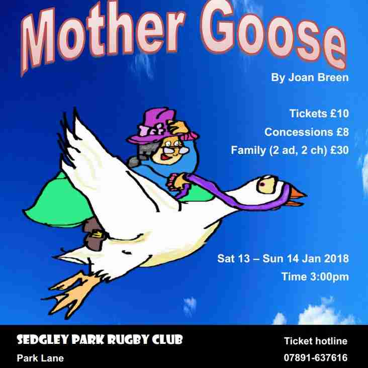Family Pantomime, Mother Goose
