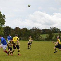 Reserves v Clough Rangers - 23/09/17