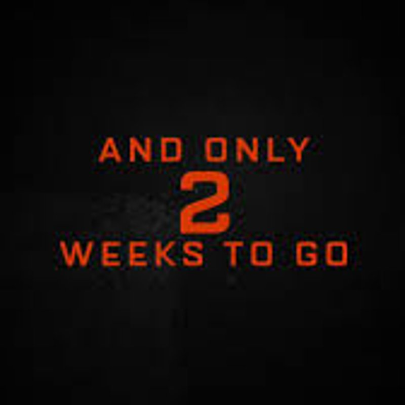 COE STARTS  IN JUST 2 WEEKS - DONT FORGET TO PRE-REGISTER NOW