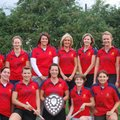 Ladies 1st XI lose to Leek Ladies 2nd XI 0 - 2