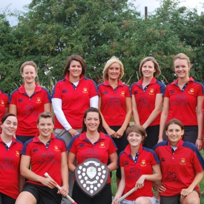 Ladies 1st XI lose to West Bromwich (Ladies) Ladies 1s 2 - 0