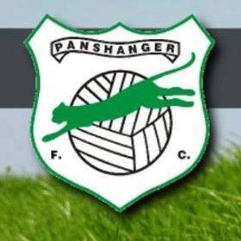 2017 Panshanger FC Tournament