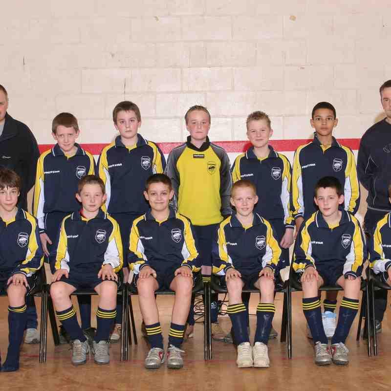 Old Team Photos 2005-2006