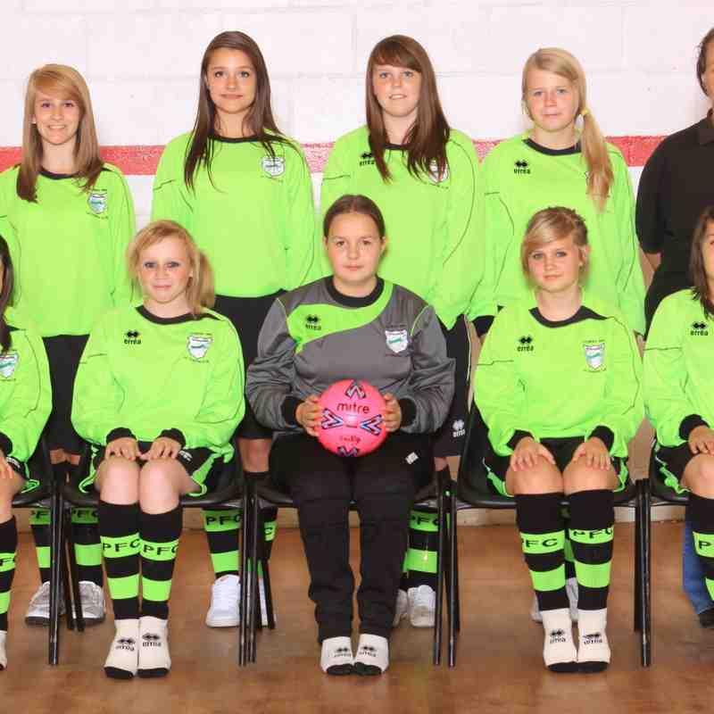 Old Team Photos - 2009-2010