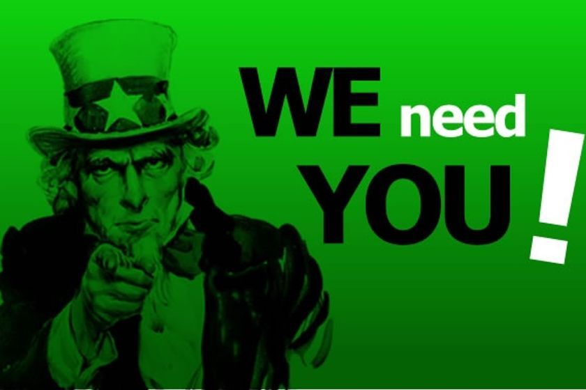 We need you for U13s (18/19  Season)