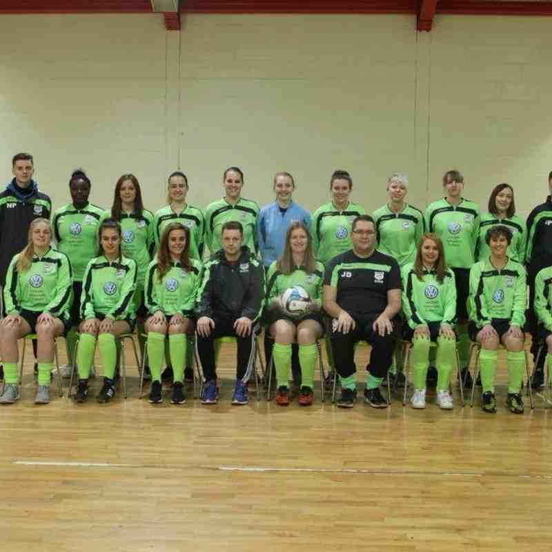 Old Team Photos - 2015-2016