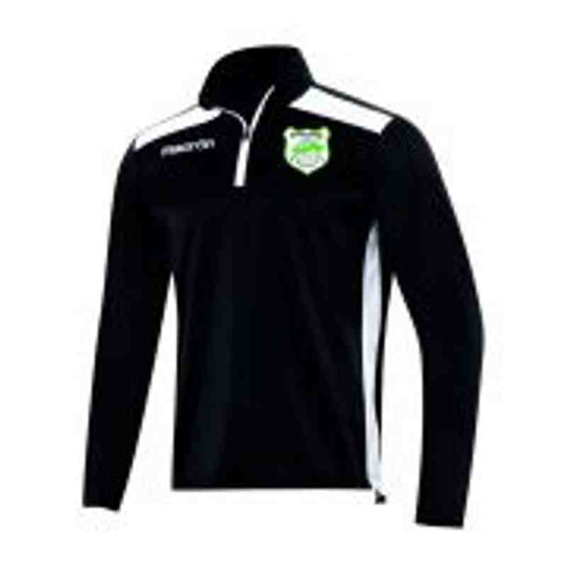 Panshanger Tarim Training 1/4 Zip Top Junior Product ID: PFC07