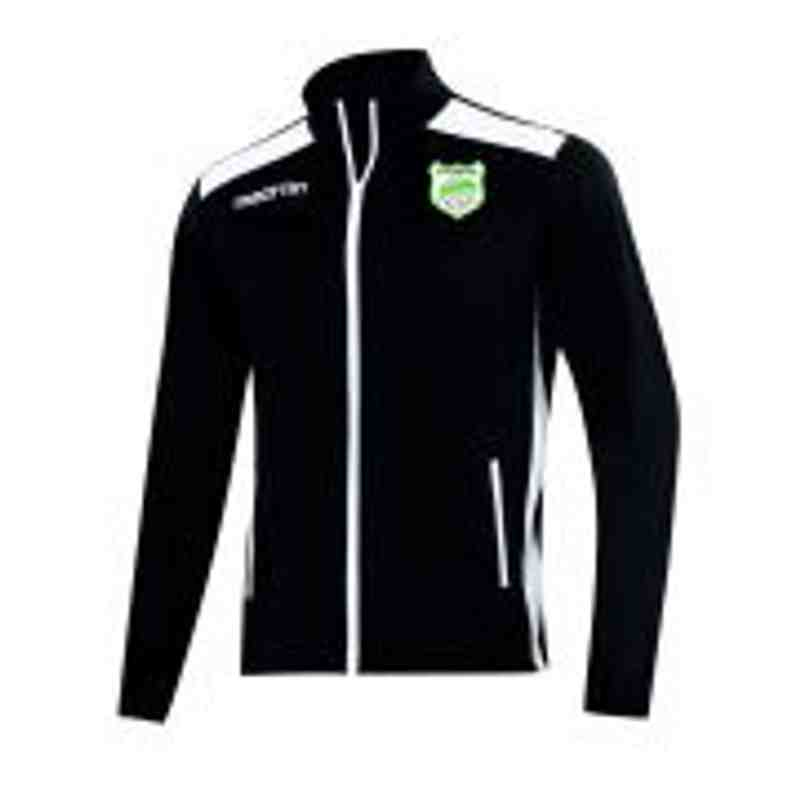 Panshanger Nixi Tracksuit Top Junior Product ID: PFC11