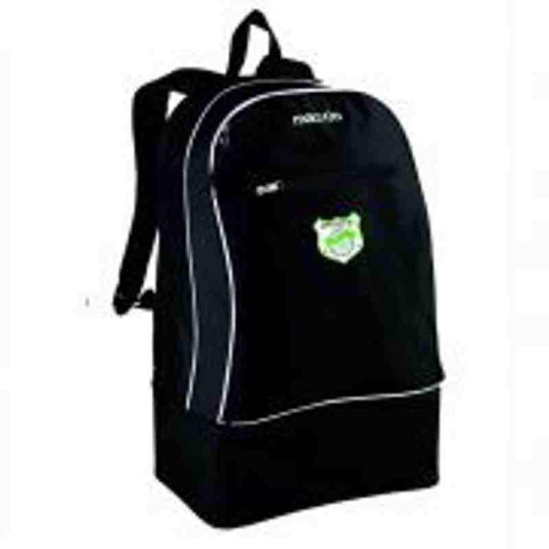 Panshanger Academy Backpack Product ID: PFC25
