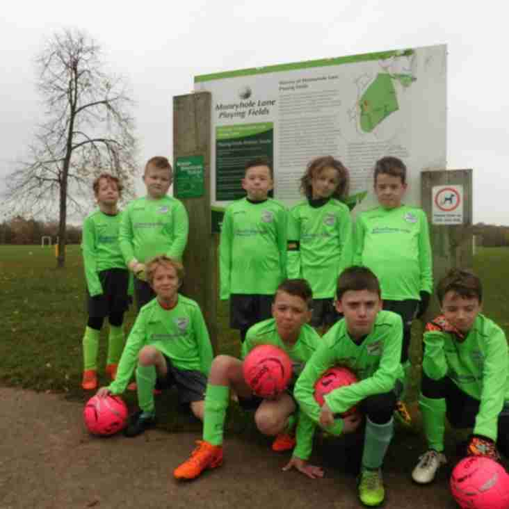 Dog Mess 'distressing problem' for Footballers at PFC