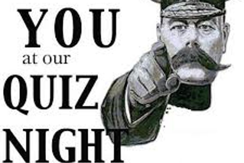 Quiz Night - Fundraising Event