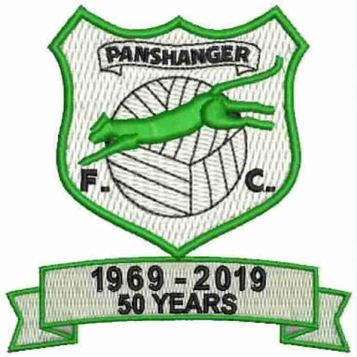 Panshanger FC Tournament - U6, U14 and U16's More Teams Needed Please