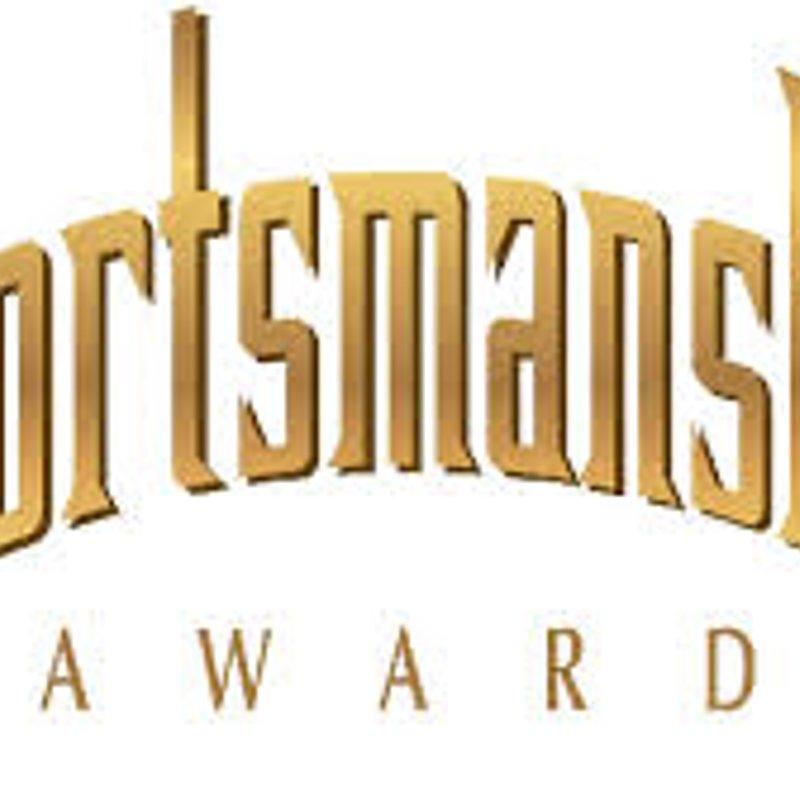 U11 Panthers Win Sportsmanship Award