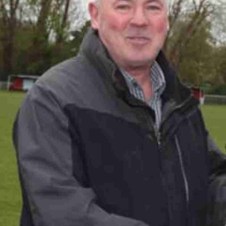 Terry Hayes Memorial Match - 9th June 2019