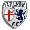 Oswestry Town 4-0 Eccleshall