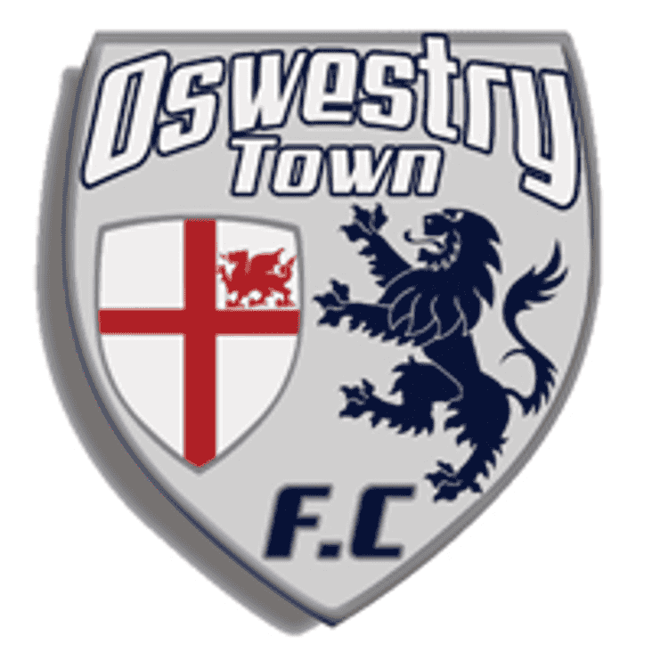 Eccleshall FC 3 Oswestry Town 0