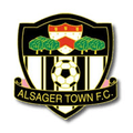 Alsager Town 2 Eccleshall FC 1