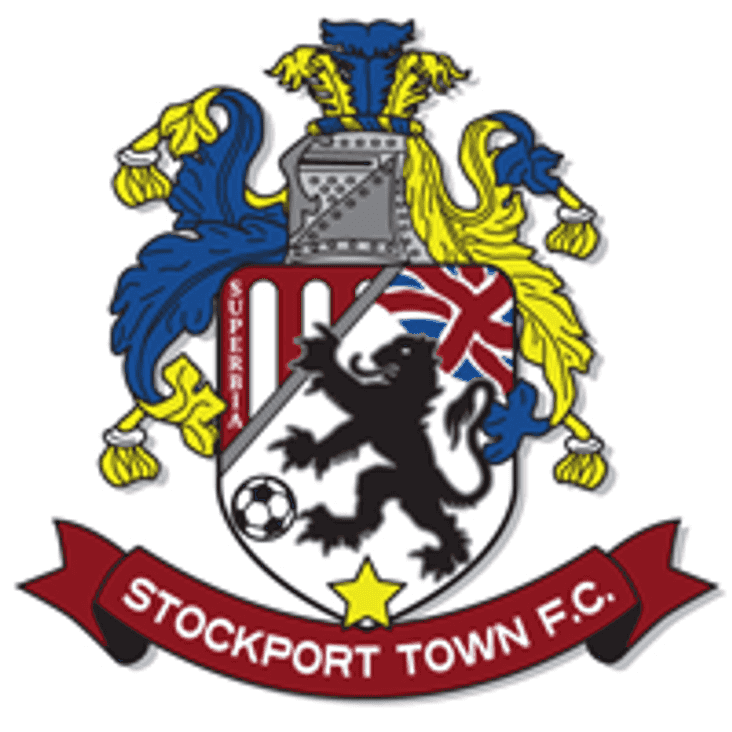 Eccleshall FC 4 Stockport Town 1