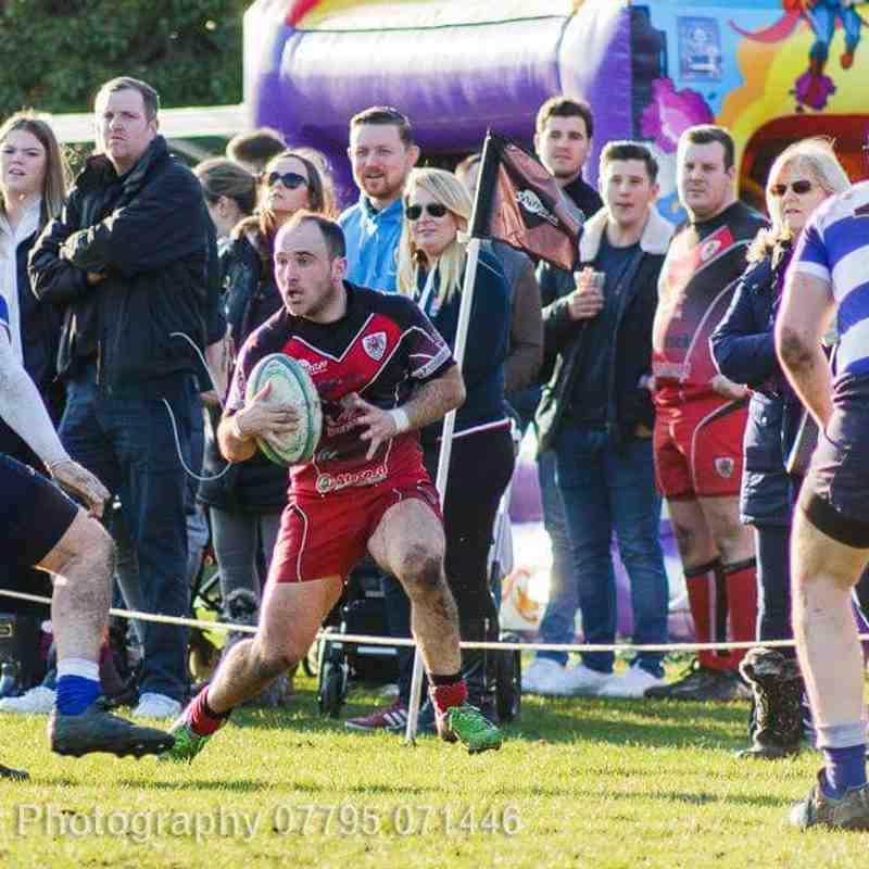 Bexley Derby Day