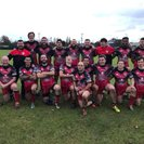 1st XV home victory against Faversham
