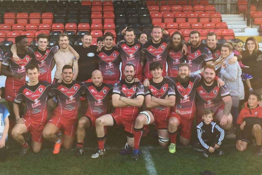 1st XV lose to Lordswood 22 - 26