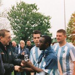LEAGUE CUP FINAL 2008/2009