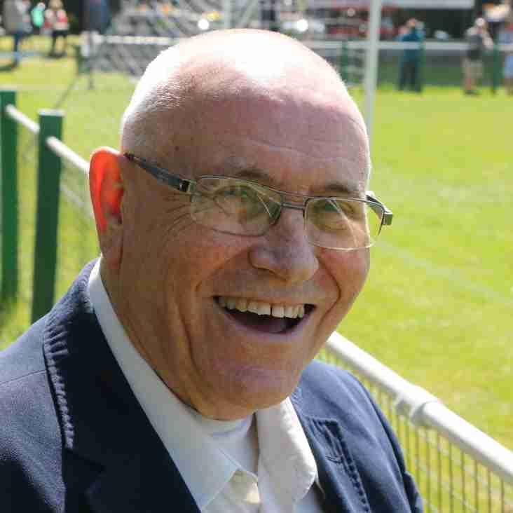 Life Member Des Morris passes away