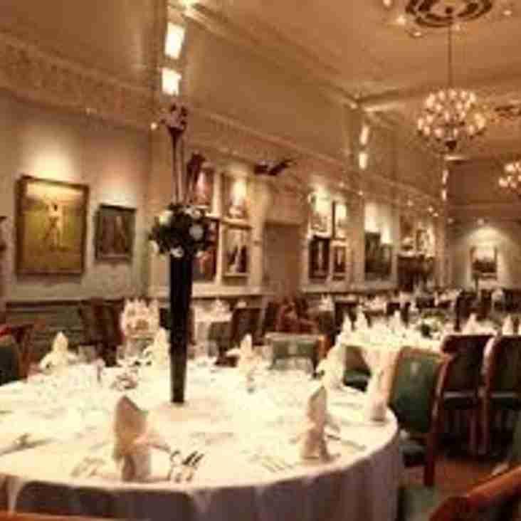 150th Anniversary Dinner