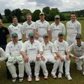 Old Bristolians Westbury CC - 2nd XI 110 - 112/4 Brislington CC - 2nd XI