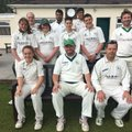 Brislington CC - 4th XI vs. Downend CC - 4th XI