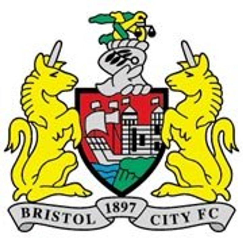 Derby County v Bristol City