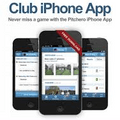 Download the Club App