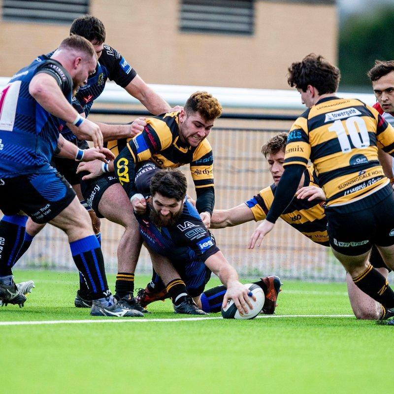 Dings Return To Winning Ways Against Canterbury