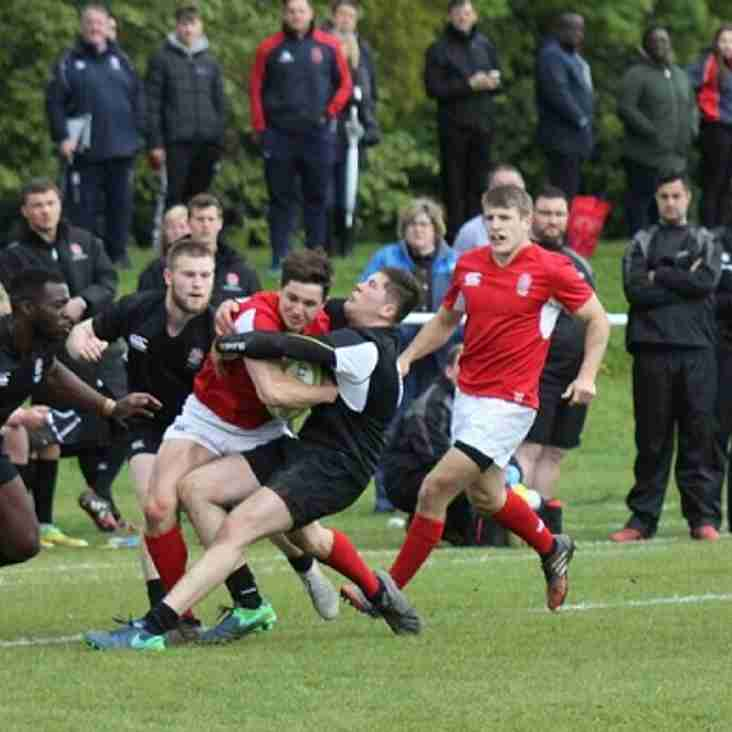 National U20 Selection Weekend Review & Match Report