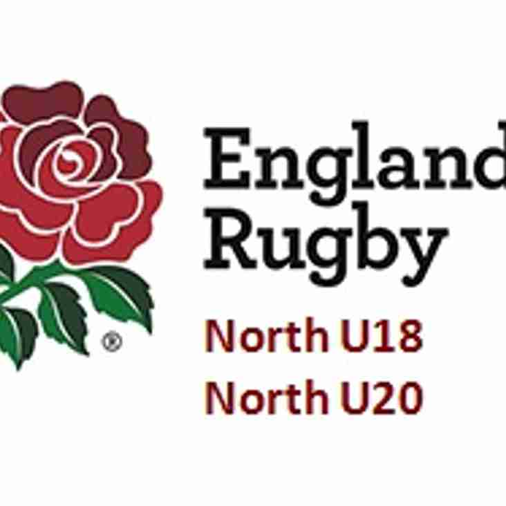 New Web Presence For North U18 & U20