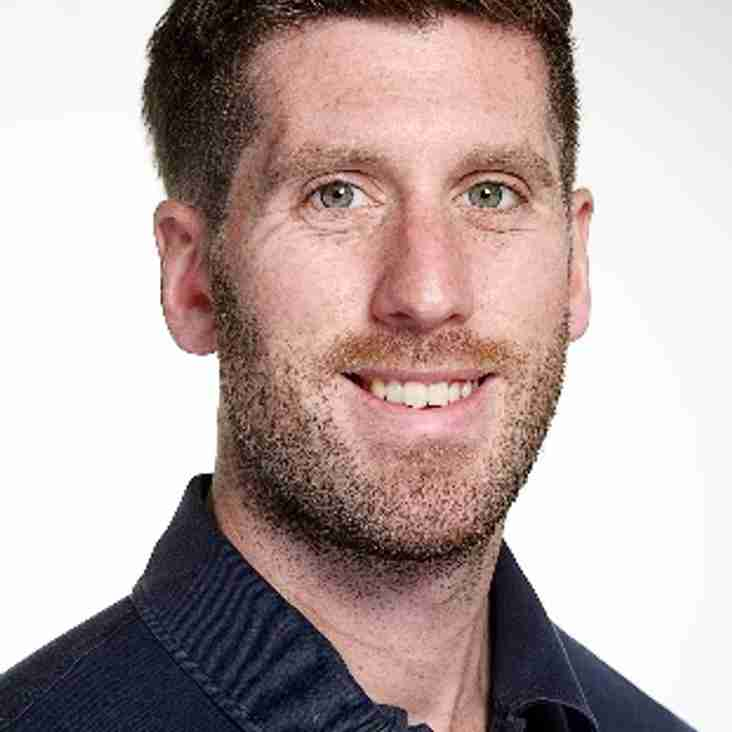 New Appointment for North U20 Delivery Team