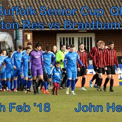 Leiston Res vs Brantham Ath. Res   24th Feb '18    John Heald
