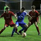 Leiston Reserves 3-0 Debenham LC - Match Report