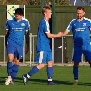 Leiston Reserves 6-1 Felixstowe & Walton United Reserves - Match Report