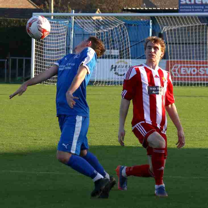 Toby Groom reaches 100 Reserves Appearances