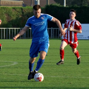 Fakenham Town 5-2 Leiston Reserves - Match Report