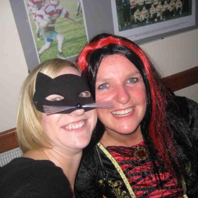 Halloween Disco 2010