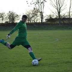 Report: Kidlington OB 3 - 1 Chalgrove