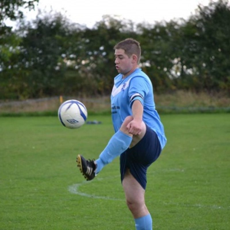 Report: Horspath 0 - 1 Chalgrove