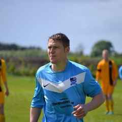 Report: Chalgrove 1 - 2 Mansfield Road